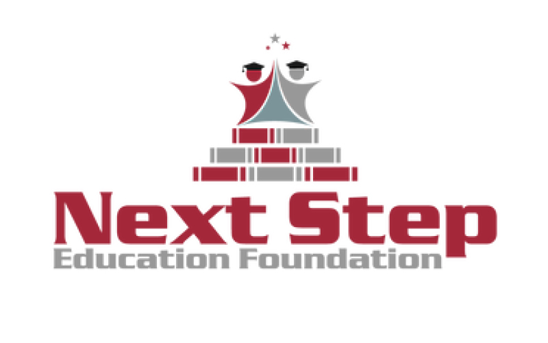 NextStepEducationFoundation-web